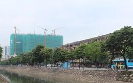 Hà Nội xây phố thương mại bên sông Kim Ngưu, chuyên gia nói gì?