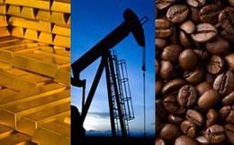 Thị trường hàng hóa ngày 21/8: Thép đắt nhất 7 năm, dầu và vàng cũng tăng giá