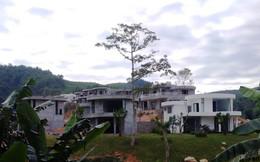 Phó Thủ tướng yêu cầu làm rõ sai phạm của hàng loạt dự án nhà vườn, biệt thự tại Hòa Bình