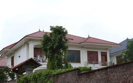 Thanh tra 7 khu biệt thự xây dựng trái phép ở Vĩnh Phúc