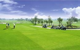 Bộ Xây dựng cho ý kiến về việc bổ sung 2 sân golf tại Vĩnh Phúc vào Quy hoạch sân golf đến năm 2020