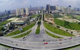 TPHCM sáp nhập 3 ban quản lý KĐT Thủ Thiêm - KĐT Nam Thành Phố - KĐT Tây Bắc làm một