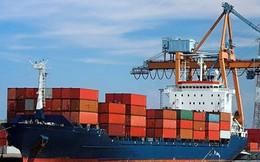 Cán cân thương mại thâm hụt 47 triệu USD trong nửa đầu tháng 8