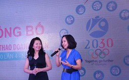 Olympic 2030 lần 4 hứa hẹn bùng nổ với 14 môn thi đấu