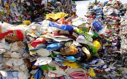 Nhập siêu nguyên liệu nhựa tăng đột biến hơn 100% trong 7 tháng, đạt trên 4,5 tỷ USD