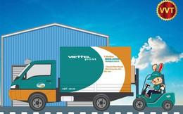 Dịch vụ chuyển phát nhanh tiếp đà bứt phá, Viettel Post báo lãi 6 tháng đầu năm tăng trưởng 60%