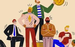 3 câu chuyện kinh điển, đọc và ngẫm sẽ giúp thay đổi sự nghiệp của bạn