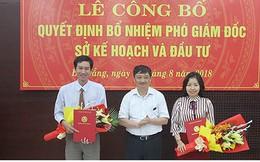 Đà Nẵng công bố kết quả thi tuyển Phó GĐ Sở Kế hoạch và Đầu tư