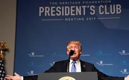 Heritage Foundation: Think Tank quyền lực đằng sau chiến thắng của Donald Trump