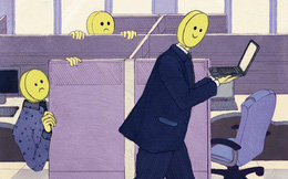 Nghịch lý nơi công sở khiến nhiều người vỡ mộng: Không phải cứ chăm chỉ, nhiệt tình, làm việc cả ngày nghỉ là sẽ được thăng chức, tăng lương