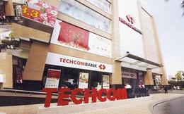 8,75 triệu cổ phiếu TCB vừa được Deutsche Bank sang tay cho 9 quỹ ngoại