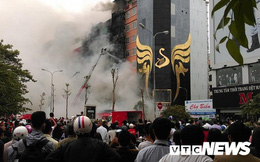 Đình chỉ gần 900 quán karaoke vi phạm phòng cháy chữa cháy ở Hà Nội