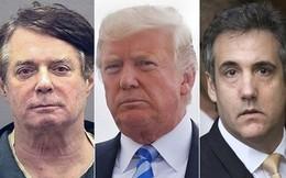 Ông Trump sẽ phải ngồi tù hay trắng án vì nghi vấn gian lận bầu cử?