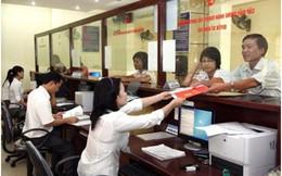 Đề xuất mới về đánh giá, phân loại cán bộ, công chức, viên chức
