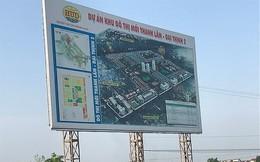 Bộ Xây dựng: Nhiều dự án 'treo' do nóng vội phát triển đô thị