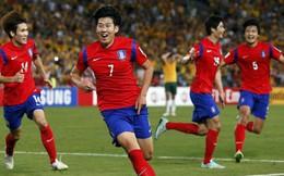 U23 Hàn Quốc đè bẹp Iran, mở toang viễn cảnh đụng độ Việt Nam ở bán kết Asiad