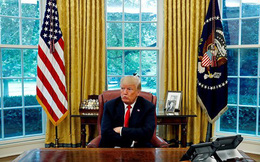 """Tổng thống Mỹ Trump """"bất ngờ"""" thừa nhận mắc sai lầm duy nhất"""