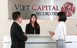 Chứng khoán Bản Việt (VCSC) được chấp thuận nới room ngoại lên 100%