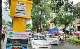 """TPHCM lập điểm cố định đón taxi: Có dẹp được nạn """"bát nháo""""?"""
