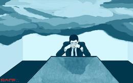 """Ai rồi cũng có lúc gặp khủng hoảng sau tuổi 35: Đừng vội nhảy việc, hãy làm theo những lời khuyên này để """"cứu vãn tình thế"""" khi đã ở quãng giữa của sự nghiệp"""