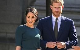 """Thực hư về việc Meghan ký """"hợp đồng hôn nhân"""" với Hoàng tử Harry trước khi cưới cùng khối tài sản kếch xù"""