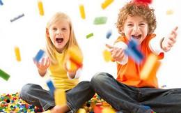 Ngoài việc học tập thông thường, người làm cha mẹ nhất định phải rèn luyện EQ cho con để trẻ thành công sau này
