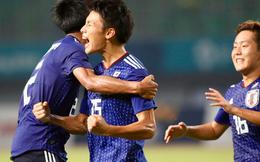 Thay hơn nửa đội hình, Nhật Bản khiến Việt Nam phải nghĩ lại về trận thắng ở vòng bảng