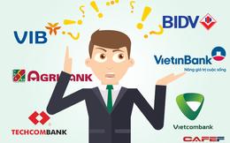 Muốn gửi tiền ngắn hạn, chọn ngân hàng nào để có lãi suất cao nhất?