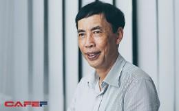 """TS Võ Trí Thành tiết lộ """"bí mật"""" của think tank Việt"""
