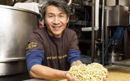 Bỏ việc ngân hàng JPMorgan mang đậu phụ bán khắp nước Mỹ từ chợ đến hàng trăm siêu thị và nhà hàng sang trọng, doanh nhân gốc Việt thu về 15 triệu USD mỗi năm