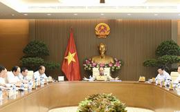 Cuối tuần, Chính phủ họp bàn 10 nội dung quan trọng