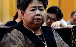 Đại gia Hứa Thị Phấn lại tiếp tục bị khởi tố