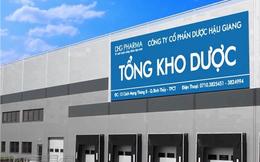 Một quỹ ngoại vừa thoái 3 triệu cổ phiếu DHG