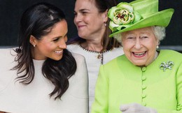 Lần đầu tiết lộ lý do Nữ hoàng Anh phá lệ chấp nhận Meghan làm cháu dâu dù gia đình phức tạp, đã có một đời chồng