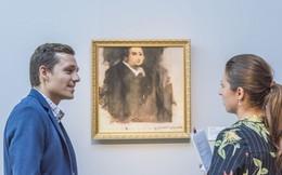 """Tranh vẽ bởi AI có giá bán hàng chục ngàn euro khiến giới nghệ thuật """"choáng váng"""""""