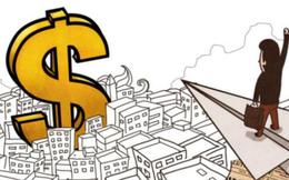KDH giảm sâu, Vietnam Ventures muốn mua thêm 5 triệu cổ phần Nhà Khang Điền