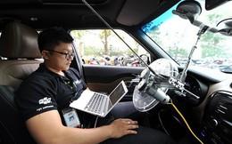 Bên cạnh Uber và Grab, Bộ Giao thông vận tải đang tính tới hành lang pháp lý cho drone và xe tự lái