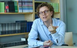 Đại sứ Thuỵ Điển nói về sai lầm phổ biến khi xây dựng hệ sinh thái khởi nghiệp