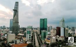 Gần 6 tỷ USD vốn ngoại đăng ký rót vào thị trường địa ốc Việt Nam