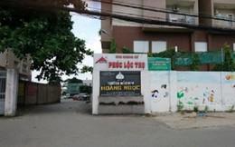 TP.HCM: Xử lý vi phạm xây dựng tại chung cư ở Thủ Đức