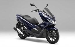 Có giá 4.000 USD tại Nhật, xe máy điện lai xăng sắp bán ở Việt Nam với giá 90 triệu đồng