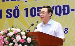 Phó Thủ tướng Vương Đình Huệ yêu cầu thế nào với ngành ngân hàng thời gian tới?