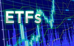 """Sau 2 tháng """"bất động"""", dòng vốn đã quay trở lại VNM ETF"""