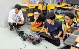 Navigos Search: Vượt qua yếu tố tiền bạc và thăng tiến, người Việt Nam học công nghệ mới vì đam mê