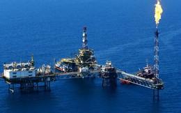 Giá dầu giảm sau chuỗi ngày tăng mạnh