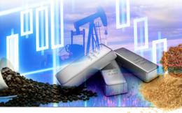 Thị trường ngày 29/8: Từ dầu, vàng, sắt thép đến cao su đều giảm, riêng rau củ tăng giá mạnh