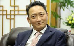 Đại sứ Hàn Quốc: Nếu Olympic Việt Nam chiến thắng chiều nay, tôi sẽ xuống đường ăn mừng