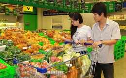 Giá thực phẩm đẩy CPI tháng 8 tăng trở lại