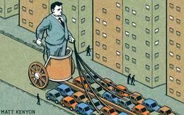 Đường sống cho những công ty chia sẻ như Uber hay Airbnb: Muốn tồn tại thì hãy học cách sẻ chia