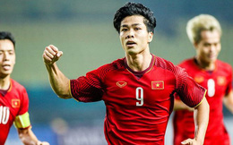 CẬP NHẬT (H2) Olympic Việt Nam 1-3 Olympic Hàn Quốc: Minh Vương lập tuyệt phẩm sút phạt